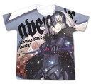 Fate/Grand Order ジャンヌ・ダルク[オルタ] フルグラフィックTシャツ/ホワイト-S(再販)[コスパ]《01月予約》