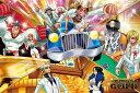 ジグソーパズル ONE PIECE FILM GOLD 世界最大のエンターテインメントシティ 1000ピース(1000-566)[エンスカイ]《取り寄せ※暫定》