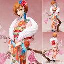 MEIKO 〜花色衣〜 1/8 完成品フィギュア[ストロンガー]《05月予約》