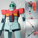 ROBOT魂 -ロボット魂-〈SIDE MS〉 RGM-79 ジム ver. A.N.I.M.E. 『機動戦士ガンダム』[バンダイ]《発売済・在庫品》の画像