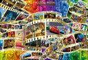 ジグソーパズル ディズニー/ピクサー アニメーションヒストリー 1000ピース (D-1000-473)[テンヨー]《取り寄せ※暫定》