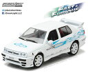 1/43 Fast & Furious - The Fast and the Furious (2001) - 1995 Volkswagen Jetta A3...