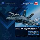 "1/72 F/A-18F スーパホーネット ""第103戦闘攻撃飛行隊""[ホビーマスター]《発売済・在庫品》"
