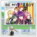 CD プリンス・オブ・ストライド オーディオドラマシリーズ Be My Steady[アスキー・メディアワークス]《01月予約※暫定》
