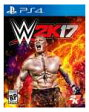 PS4 北米版 WWE 2K17[2K Games]《10月予約》