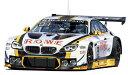 1/24 BMW M6 GT3 2016 スパ24時間レース ウイナー[プラッツ/nunu]《12月仮予約》