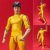 S.H.フィギュアーツ ブルース・リー(Yellow Track Suit)[バンダイ]《01月予約》
