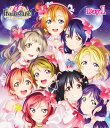 BD μ's / ラブライブ!μ's Final LoveLive! 〜μ'sic Forever♪♪♪♪♪♪♪♪♪〜 Blu-ray Day1(Blu-ray Disc)[バンダイビジュアル]《取り寄せ※暫定》