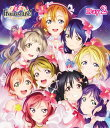 BD μ's / ラブライブ!μ's Final LoveLive! 〜μ'sic Forever♪♪♪♪♪♪♪♪♪〜 Blu-ray Day2(Blu-ray Disc)[バンダイビジュアル]《取り寄せ※暫定》