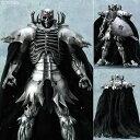 ベルセルク Skull Knight (髑髏の騎士) 1/6 可動フィギュア[スリー・ゼロ]【送料無料】《05月予約》