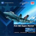 1/72 F/A-18E スーパホーネット VFA-14 トップハッターズ[ホビーマスター]《12月予約》