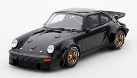 1/18 ポルシェ 934 1976 ブラック[TOP SPEED]《12月予約》