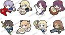 NEW GAME! ぴたコレ ラバーストラップ 8個入りBOX[KADOKAWA]《01月予約》