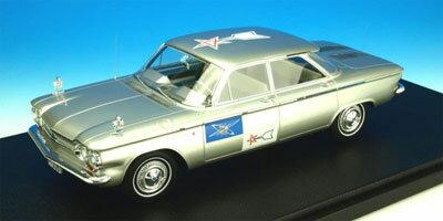 1/18 ウルトラマン SSSP 科学特捜隊 専用車[AMIE]【送料無料】《12月仮予約》