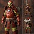 名将MANGA REALIZATION 鋼鉄侍アイアンマン マーク3 『アイアンマン / マーベルコミック』[バンダイ]《02月予約》