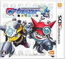 【特典】3DS デジモンユニバース アプリモンスターズ[バンダイナムコ]【送料無料】《発売済・在庫品》