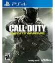 PS4 北米版 Call of Duty Infinite Warfare[Activision]《11月予約※暫定》