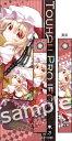 波天宮『東方Project』 携帯ストラップ&クリーナー 台紙付きセット vol.20 「フランドール・スカーレット」其の参[サーファーズパラダイス]《12月予約》