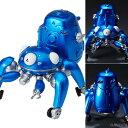 攻殻機動隊S.A.C. タチコマ ダイキャスト コレクション 01タチコマ ブルー[ユニオンクリエイ