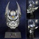 牙狼〈GARO〉プロップシリーズ 1/1 銀牙騎士ゼロ ヘッドモデル[アートストーム]【同梱不可】【送料無料】《春月予約※暫定》