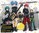 CD 暗殺教室 ベストアルバム 〜Music Memorie...