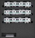 50549 秩父鉄道7500系 第3編成 3両編成セット(動力付き)[グリーンマックス]【送料無料】《取り寄せ※暫定》