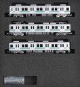 50550 秩父鉄道7500系 第6編成 3両編成セット(動力付き)[グリーンマックス]【送料無料】《発売済・在庫品》