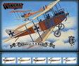 1/32 アルバトロス B.II (初期型) プラモデル[ウィングナット・ウィングス]《11月仮予約》