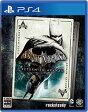 PS4 バットマン:リターン・トゥ・アーカム[ワーナーブラザースジャパン]《02月予約》