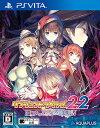 【特典】PS Vita ダンジョントラベラーズ 2-2 闇堕ちの乙女とはじまりの書 通常版[アクアプラス]《04月予約》