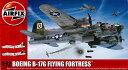 1/72 ボーイング B-17G フライングフォートレス プラモデル[エアフィックス]《01月予約》