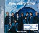 CD Hey!Say!JUMP / Fantastic Time 通常盤/初回プレス (タイムボカン24 OPテーマ)[ジェイ・ストーム]《発売済・在庫品》