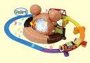 プラレール DDR ミッキーマウス&フレンズ アドベンチャーマウンテンセット[タカラトミー]《取り寄せ※暫定》