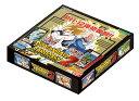 【限定販売】ドラゴンボールカードダス 復刻デザインコレクション2 猛威!鋼の超戦士&逆襲 3大サイヤ人 パック版 BOX[バンダイ]【送料無料】《01月予約》