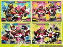 仮面ライダーエグゼイド パズルガム2 8個入りBOX(食玩)[エンスカイ]《01月予約※暫定》