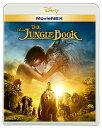 BD ジャングル・ブック MovieNEX ブルーレイ+DVDセット (Blu-ray Disc)[ウォルト・ディズニー・スタジオ・ジャパン]《取り寄せ※暫定》