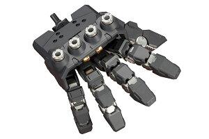 M.S.G モデリングサポートグッズ へヴィウェポンユニット16 オーバードマニピュレーター(再販)[コトブキヤ]《08月予約》