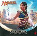 マジック:ザ・ギャザリング『カラデシュ』The Gift Box 英語版[Wizards of the Coast]【送料無料】《発売済・在庫品》の画像
