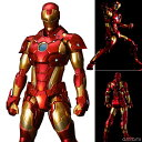 RE:EDIT IRON MAN #01 Bleeding Edge Armor(再販)[千値練]《01月予約》