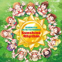 CD THE IDOLM@STER LIVE THE@TER FORWARD 01 Sunshine Rhythm[ランティス]《発売済・在...