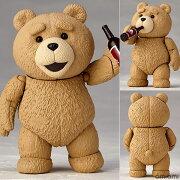 フィギュアコンプレックス MOVIE REVO Series No.006 『TED2』 テッド[海洋堂]