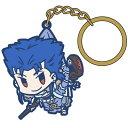 Fate/Grand Order キャスター/クー・フーリンつままれキーホルダー(再販)[コスパ]《07月予約》