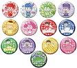 おそ松さん×Sanrio Characters トレーディング缶バッジ 13個入りBOX[エイベックス]《01月予約》