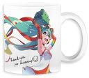 初音ミク レーシングVer.2016 マグカップ 3[Gift]《発売済・在庫品》