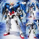 METAL ROBOT魂 〈SIDE MS〉 ダブルオーライザー+GNソードIII 『機動戦士ガンダ