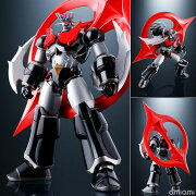 スーパーロボット超合金 マジンガーZERO 『真マジンガーZERO』[バンダイ]