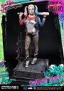 ミュージアムマスターライン/ スーサイド・スクワッド: ハーレイ・クイン 1/3 ポリストーン[プライム1スタジオ]【送料無料】《01月予約》