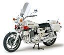 1/12 オートバイシリーズ No.20 スズキ GSX750 ポリスタイプ プラモデル[タミヤ]《取り寄せ※暫定》