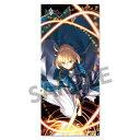 Fate/Grand Order マイクロファイバースポーツタオル セイバー/アルトリア・ペンドラゴン[ホビーストック]《03月予約》
