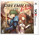 3DS ファイアーエムブレム Echoes もうひとりの英雄王[任天堂]【送料無料】《04月予約》